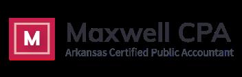 Maxwell CPA Logo