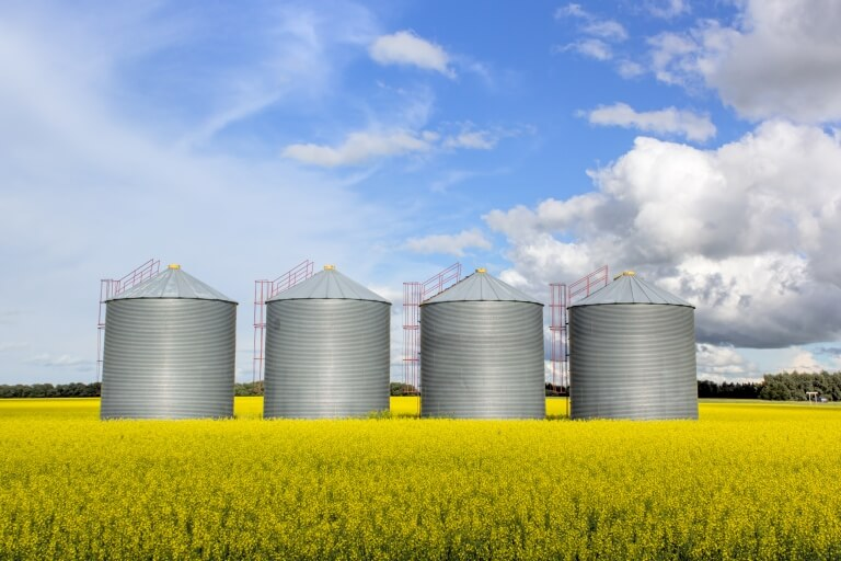 agribusiness tax services